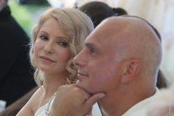 Муж Тимошенко Александр решил присоединиться к призывам об освобождении жены