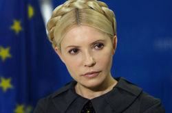 В Европейском парламенте надеются на медицинскую помощь Тимошенко