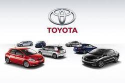 Тойота отзывает 209 тыс. авто. Реакция рынка