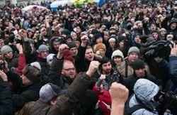 Специальные площадки для проведения митингов будут открыты в Москве не раньше апреля