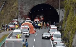 Тоннель возле Бергена