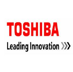 Toshiba сообщила о сокращении прибыли в первом квартале