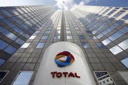 На 13 процентов за четвёртый квартал выросла прибыль Total SA
