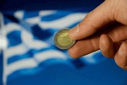 предоставление транша Греции