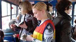 В Беларуси оплата проезда будет осуществляться через бортовой BelToll