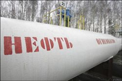 С первого января тариф транзита нефти через РФ из Казахстана вырастет на 7 процентов