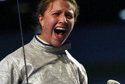 Третья за день медаль для Украины – на высоте снова девушка