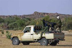 Франция и Африканский Союз не признали декларацию о независимости туарегов
