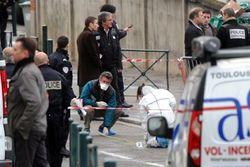 смерть террориста