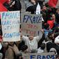 Политический кризис в Тунисе