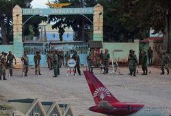 Турбизнес Мадагаскара несет убытки из-за военного мятежа