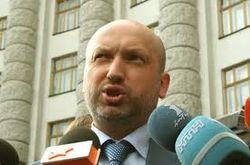 Турчинов: из Батькивщины выгонят тех, кто сам пойдет в мэры Киева