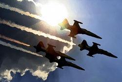 Турция бьет по Ираку и Сирии