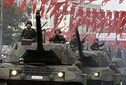 Турция стягивает к границе с Сирией войска