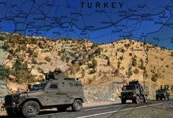 Турецкие войска заняли сирийский город, но ушли спустя 2 часа