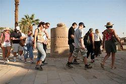 похищение туристов