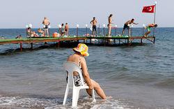 Туристам: на курорте Турции очередное массовое отравление