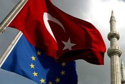1 из 35: ФРГ блокирует переговоры с Турцией о вступлении в ЕС