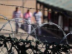 побег заключенных