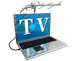 Интернет становится более популярным, чем ТВ