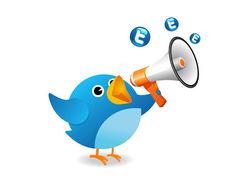 Twitter и его принципы работы теперь запатентованы