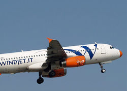 Тысяча российских туристов пострадает из-за банкротства Wind Jet