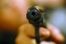 убийство криминального авторитета