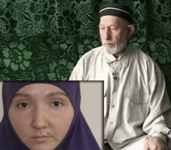 Убийца шейха – русская танцовщица брейк-данса, принявшая ислам