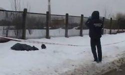 СМИ: убийство директора гостиницы «Феофания» – новый глухарь МВД