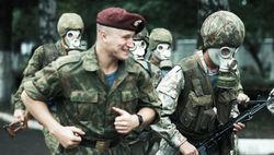 В двух областях Украины стартовали военные украинско-американские учения