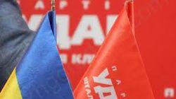 В Броварах главу местного УДАРа суд оштрафовал за сопротивление милиции