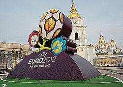 УЕФА и МОК против бойкота или переноса Евро-2012