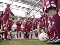 Москва может принять чемпионат Европы по футболу в 2020 году
