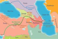 Присоединится ли Украина к «Южному газовому коридору»?