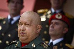 Власти Венесуэлы впервые признали, что Уго Чавесу делают химиотерапию