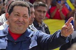 Одну из улиц в Москве могут назвать в честь президента Венесуэлы Уго Чавеса