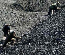 За 9 месяцев Украина нарастила импорт угля до 2,19 млрд.