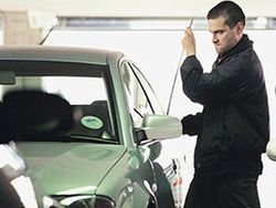 В Польше поймали украинцев, торговавших крадеными авто