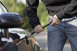 СМИ назвали марки наиболее часто угоняемых авто в Минске