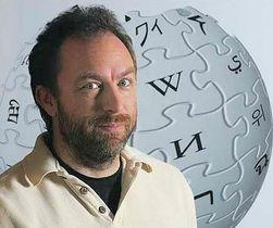Отец Википедии Дж. Уэйлс: Лучше согласиться на блокировку, чем цензуру