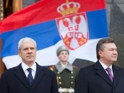 Сербия ждет инвестиций из Украины - Президент