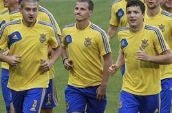 Разгромив Черногорию, Украина приблизилась к Бразилии