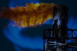Украина снова говорит о готовности закупать меньше газа в РФ