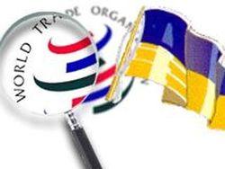 Украина настаивает на пересмотре  условий ВТО