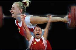 Украина завоевала вторую медаль, но опустилась на 3 позиции