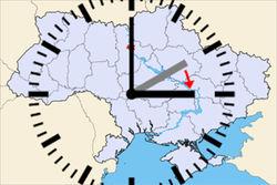 Готовимся переводить стрелки часов – Украина перейдет на летнее время
