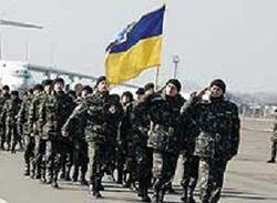 Защищать Украину будут только контрактники – до конца реформы 4 года