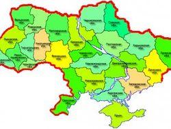 В Украине могут исчезнуть области – депутат Верховной Рады