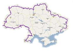 Уроки стихии в Украину: перепуганные люди скупают продукты