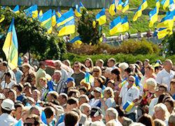 Впервые за 19 лет в Украине рост населения: плюс 177 жителей
